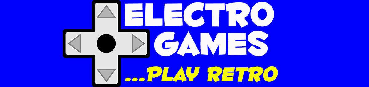 electrogames