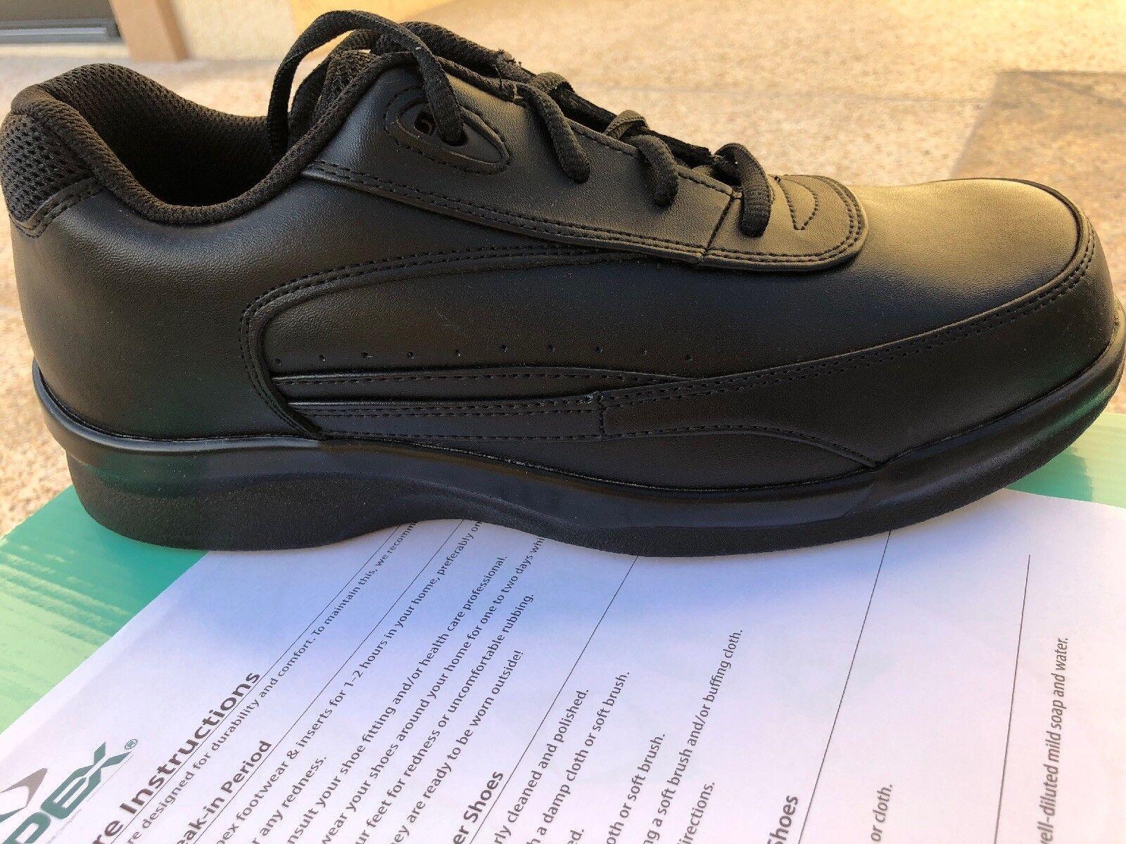 Apex G7000 Diabetic Ambulator Orthopedic Diabetic G7000 Supportive Shoes Uomo f921b0