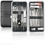 Nail-Clippers-Manicure-Set-18PCS-High-Precision-Stainless-Steel-Professional thumbnail 2