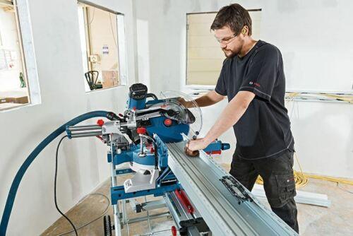 Bosch Paneelsäge GCM 12 SDE 0601B23100