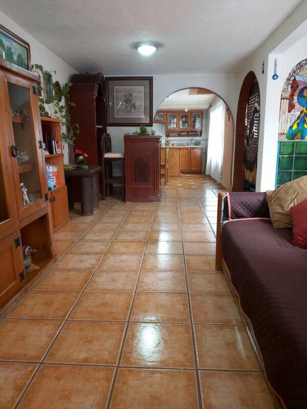 Rinconada de Aragón se encuentra la casa de tus sueños