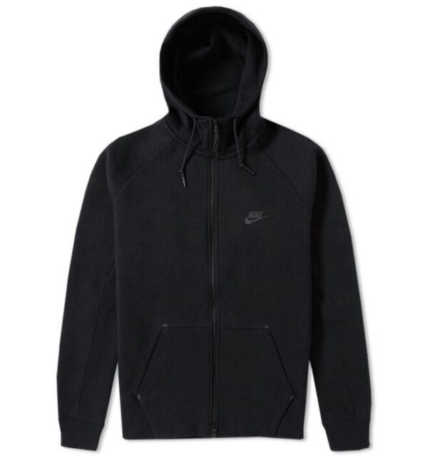 Nike Tech Fleece AW77 Full Zip Men's Hoodie 559592 012