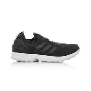 d928d0b90 Adidas Originals ZX Flux Primeknit Men s Women s Running Shoe ...