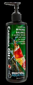Pet Supplies Brightwell Aquatics Shrimp Caridina Gh Mineral Trace Element Shrimp Tank Crs Relieving Rheumatism Fish & Aquariums