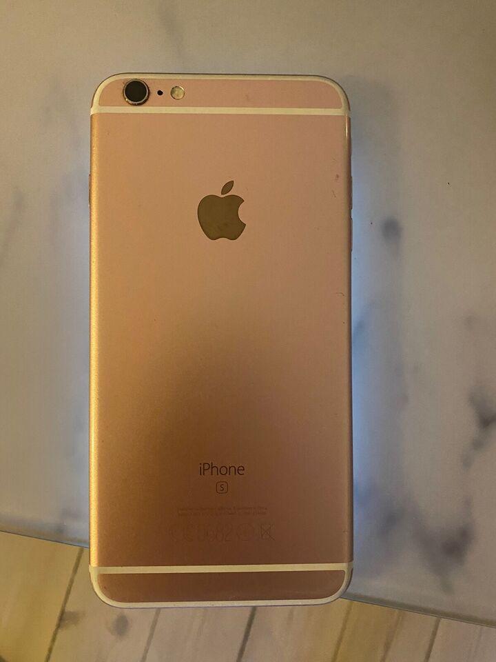 iPhone 6S Plus, 16 GB, God