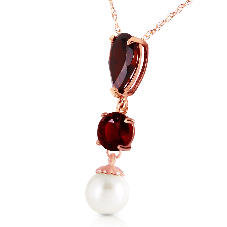 9e8da600309f5 Delicate Gold Necklace w Genuine Emeralds amp Black Spinel