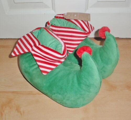 BNWT Primark womens Christmas ELF slippers various sizes