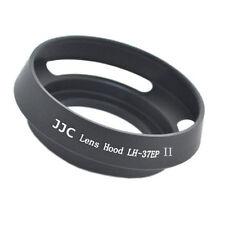 JJC LH-37EPII Metal Lens Hood for Panasonic Lumix 12-32mm Olympus 14-42mm EZ
