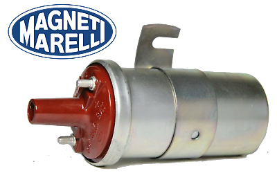 FIAT 850 124 127 128 de distribution Capuchon Bremi 8611 bobina Magneti Marelli NEUF ORIG.