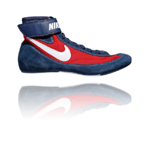 7ee0949ab36d Nike 366683 416 Speedsweep VII Navy White Red Size 11.5 885179215413 ...