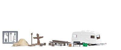 Busch Dauercamper H0 6050