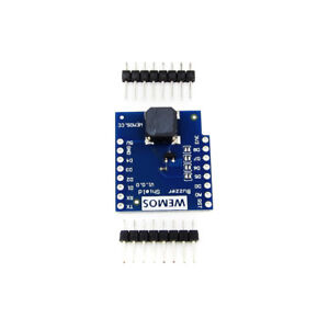 Dual Triple Shield NodeMcu lua mini Wemos D1 Mini IOT ESP8266 NEW AU