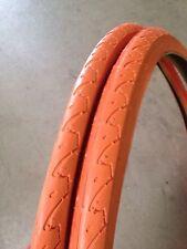 Two 26x1.50 PURPLE Bicycle Tires/&Tubes•Cruiser,MTB,BMX