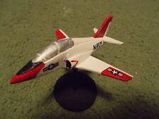 Built 1/100: American McDONNEL-DOUGLAS T-45 GOSHAWK Trainer Aircraft US Navy