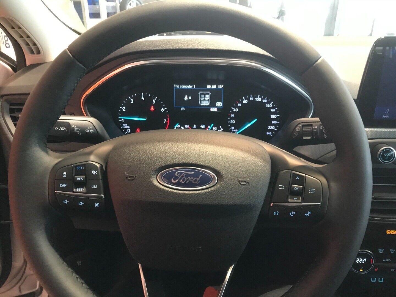 Ford Focus 1,0 EcoBoost mHEV Active - billede 6