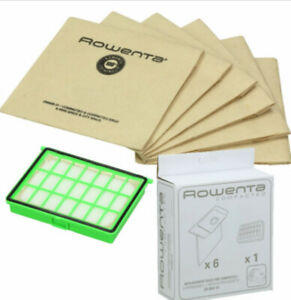 Rowenta ZR-70 Filtro per aspirapolvere wet /& dry
