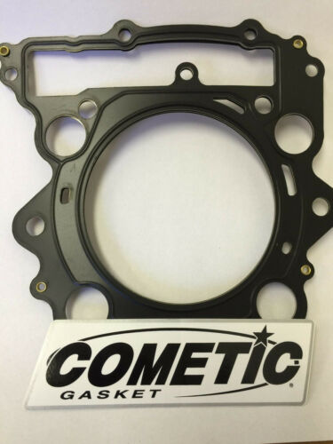 Yamaha Raptor Rhino Grizzly 660 100mm Cometic Stock Standard Bore Head Gasket