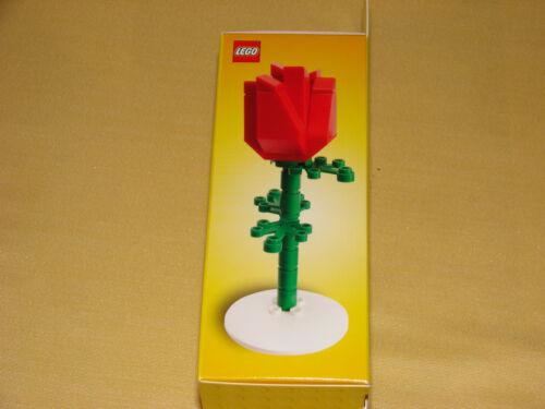 LEGO® 852786 Rose Blume NEU OVP/_Flower Rose NEW MISB NRFB