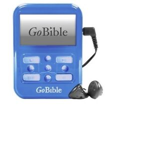 New-GoBible-Original-CATHOLIC-Version-NRSV-Go-Bible-Free-Shipping-blue