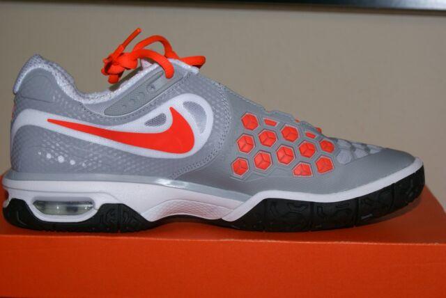 Nike Men's Air Max Courtballistec 4.3 Tennis Shoe Style 487986081