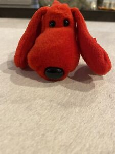 ty beanie baby rover