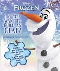 Disney Frozen: Do You Want to Build an Olaf?: Storybook & Snowman Kit by Sfi Readerlink Dist (Book, 2015)