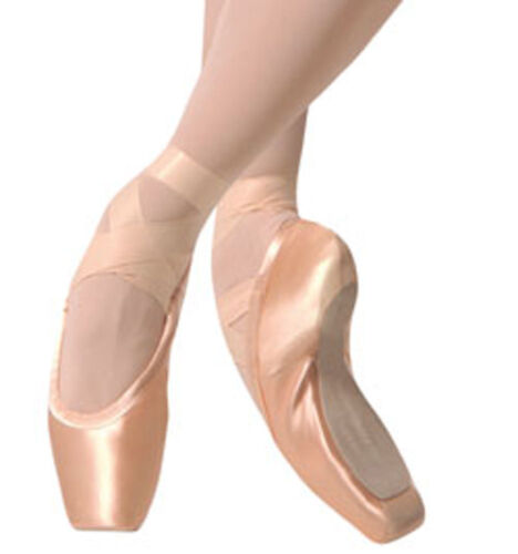 Gaynor Minden Pointe Shoes Various Sizes and Styles