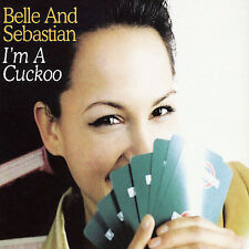Belle and Sebastian CD I'm a Cuckoo [EP] Avalanches mint ECD 4tk + video digipak