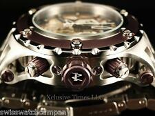 Invicta Reserve Specialty Subaqua COSC Certified ETA Swiss Chrono Bracelet Watch