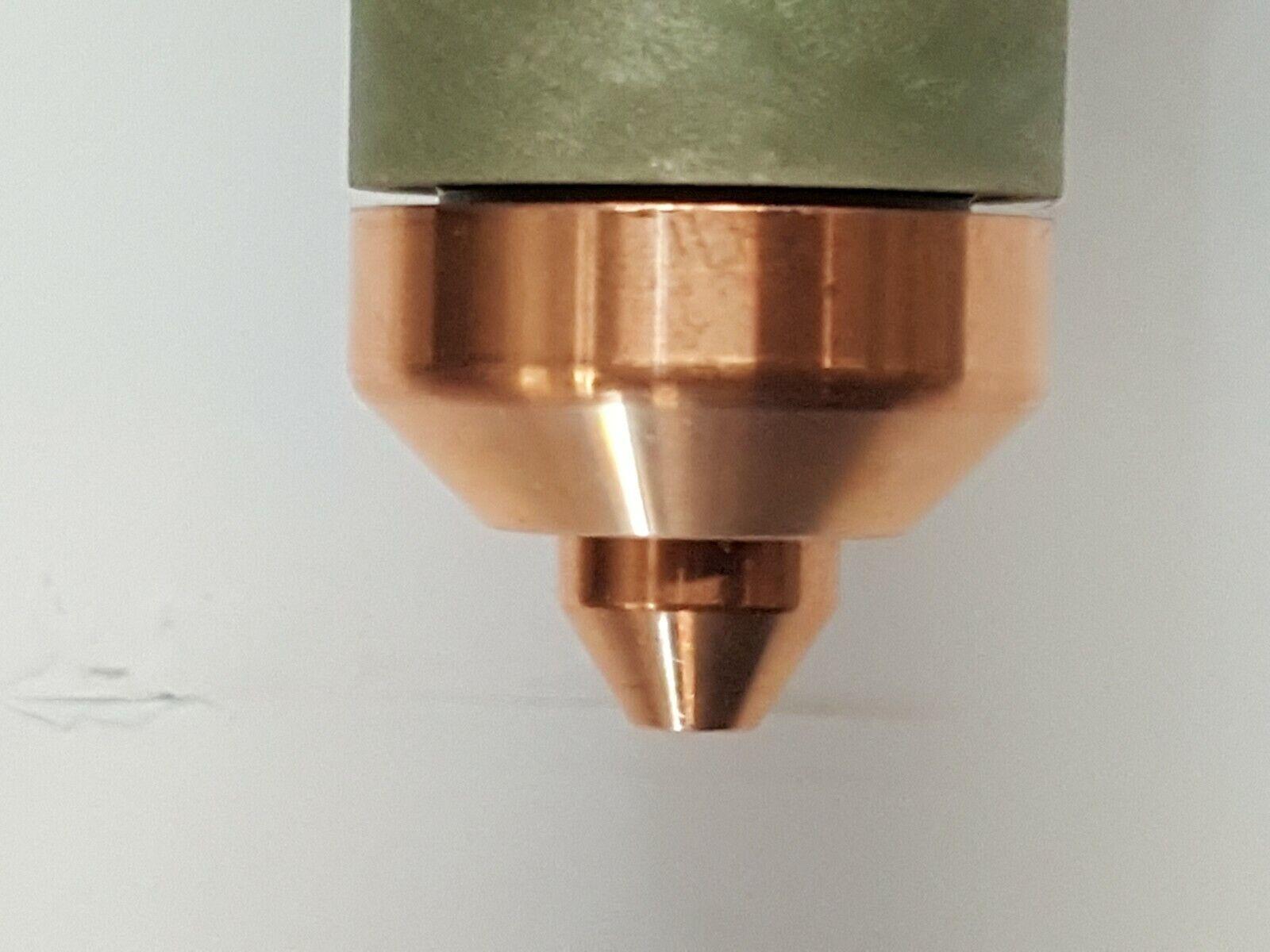 X45 Plasma Torch Replaces Hypertherm Powermax45 T45V Hand 088008 T45M CNC 088010