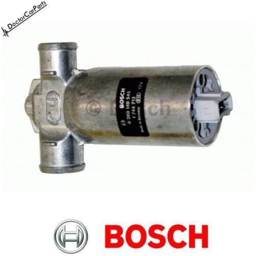 Genuine Bosch 0280140545 Idle Air Control Valve 3 Z3 5 X5 Z4 X3 7