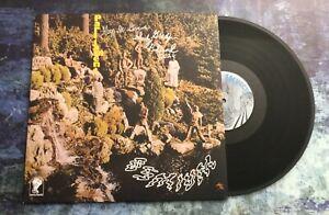 GFA Shady Grady Thomas PARLIAMENT-FUNKADELIC Signed New Record Album COA