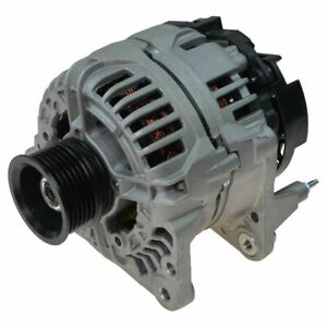 Image Is Loading High Output 250 Amp New Alternator Volkswagen Beetle
