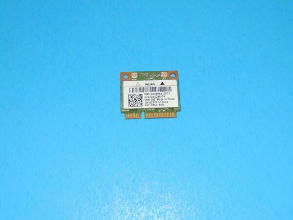 0c3y4j Genuine Dell Inspiron 15 3878 Series Atheros Wlan Wirelesss Card Dw1705