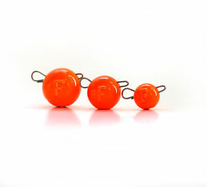 Fanatik-CHEBURASHKA-jigkopf-26-grammi-5-pezzi-Arancione-023-cheburaschka