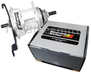 Sturmey-Archer-X-RD3-Rear-3-Speed-36h-70mm-Drum-Brake-Hub-internal-gear-bike