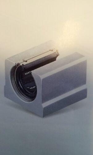 Subalmacén de forma lineal lineal auto linear trineo sbr20uu para 20 mm ola etsbr 20uu