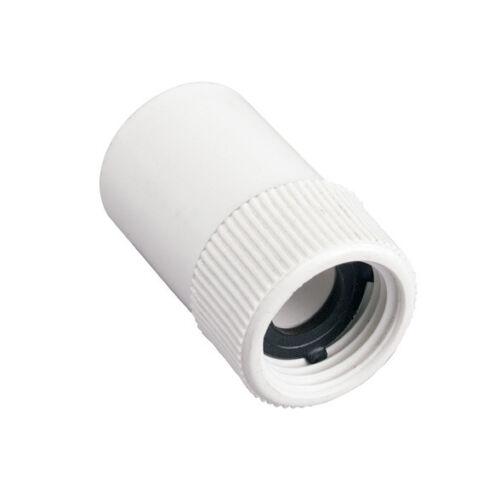 "Orbit Femelle Tuyau D/'arrosage Thread x 3//4/"" Slip PVC Tuyau Pour Tuyau Raccord Adaptateur"