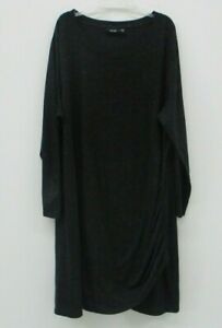 Apt-9-Dress-Plus-Size-2X-Black