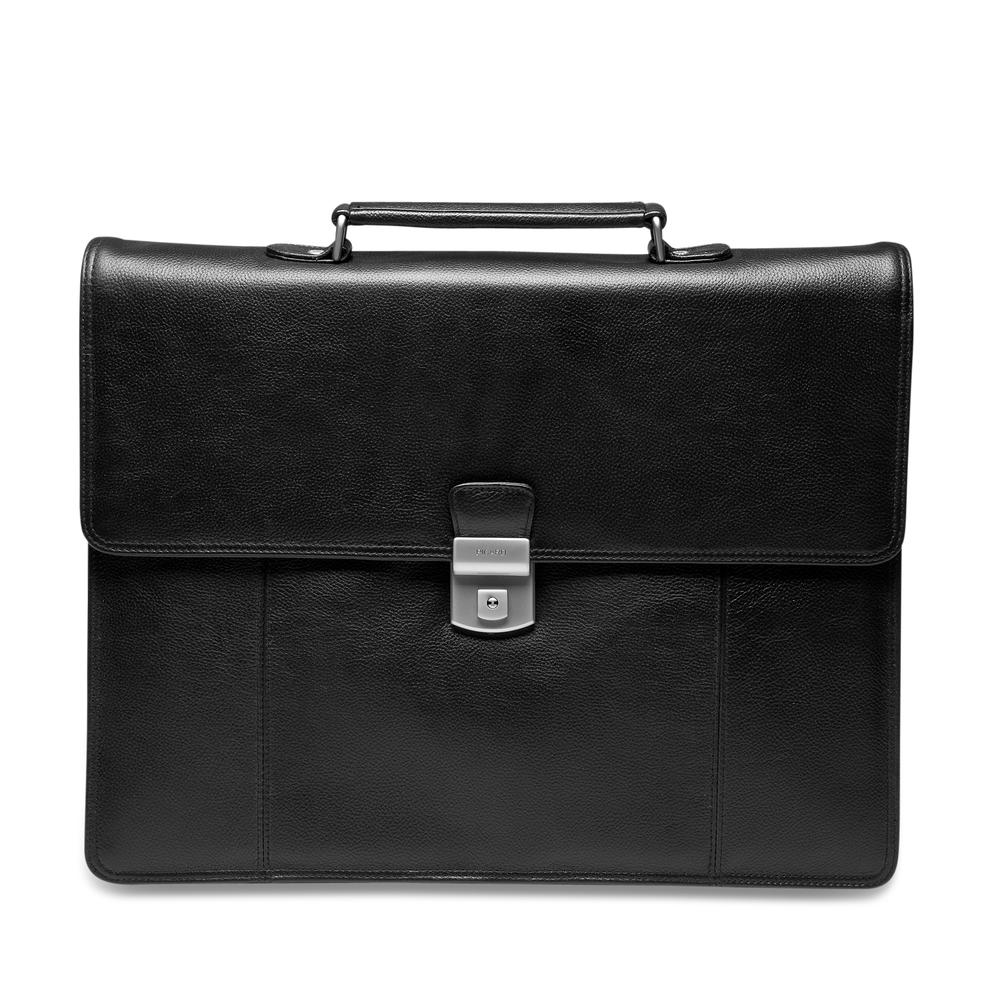 Picard - Milano Aktentasche schwarz | Sonderpreis  | Moderne und stilvolle Mode  | Große Klassifizierung