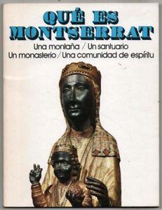 QUE-ES-MONTSERRAT-ILUSTRADO-1974