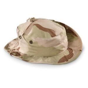Green Multi Camo Jungle Hunting Type II Digital Tan Fishing Boonie Hat