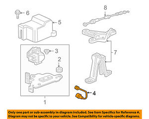 image is loading acura-honda-oem-01-03-cl-abs-anti-