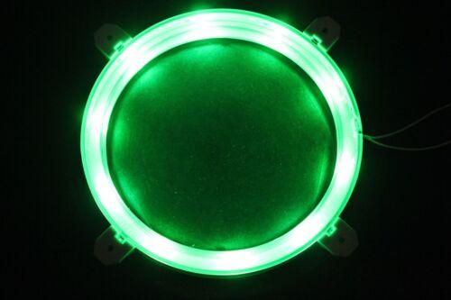 Cornhole Lights 2 Green LED Bright Bean Bag Board Night Lights Free Shipping!