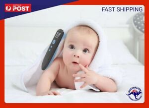 LCD-Infrared-Digital-Termometer-Non-Contact-Forehead-Baby-Adult-Body-Ear-Precise