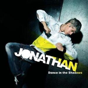 "Jonathan - ""Dance In The Shadows"" - 2008 - CD Single"