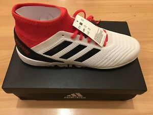 af720f0e3624 New Adidas predator tango 18.3 IN Turf indoor Soccer Shoes Training ...