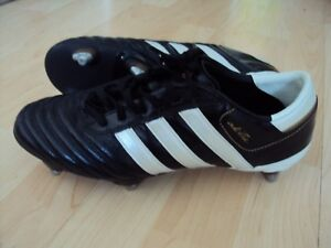 adidas performance hommes est noir argenté des chaussures de foot x tf