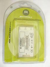 BATTERIA MOTOROLA-A835-A920-A925-ORIGINALE IN BLISTER  BLP8880 -LITIO