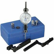 Fowler 52 562 110 0 1 Dial 0 15 0 Xtest Horizontal Dial Test Indicator Set